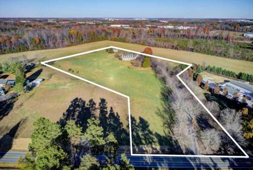 822 Gallimore Dairy Road High Point, NC 27265 - main image