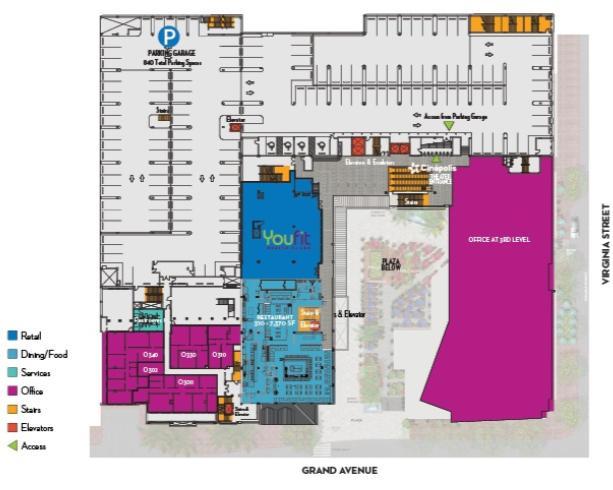 3015 Grand Avenue Miami, FL 33133 - alt image 2