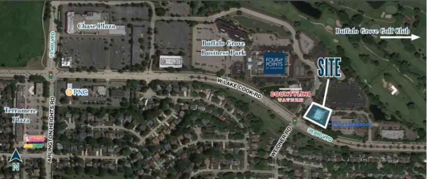 720 West Lake Cook Road Buffalo Grove, IL 60089 - alt image 3