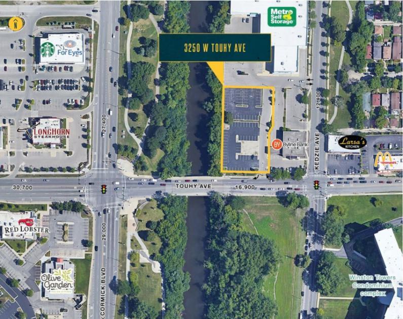 3250 West Touhy Avenue Chicago, IL 60645 - alt image 2