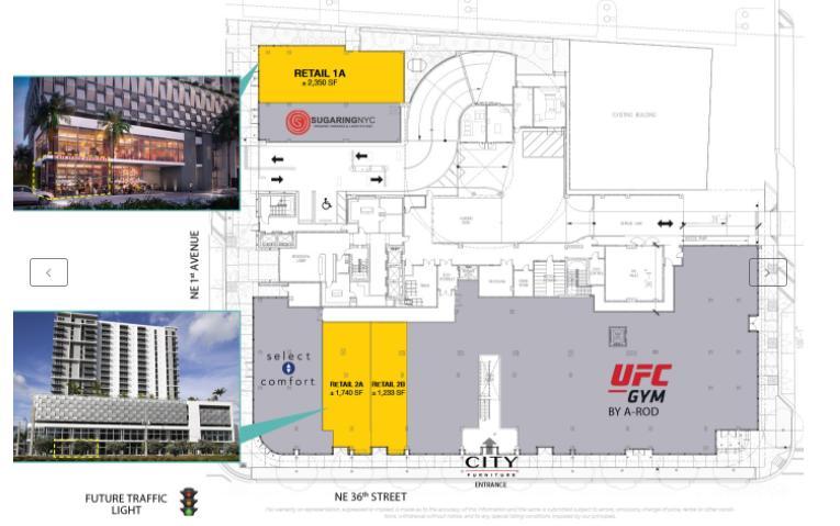3635 Northwest 1st Avenue Miami, FL 33127 - alt image 3