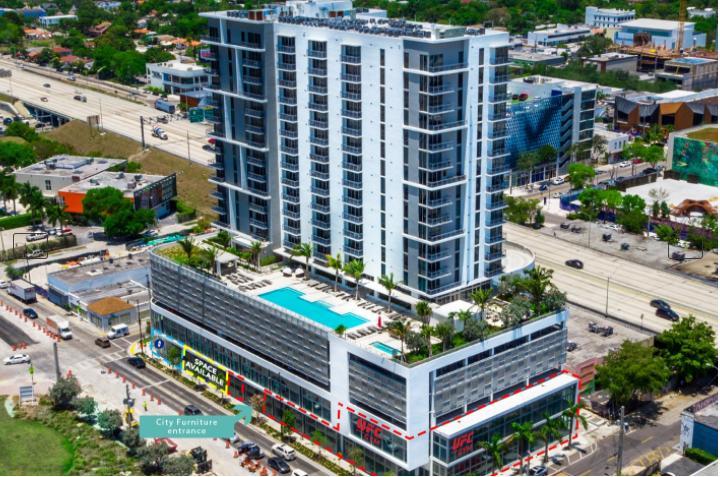 3635 Northwest 1st Avenue Miami, FL 33127 - main image