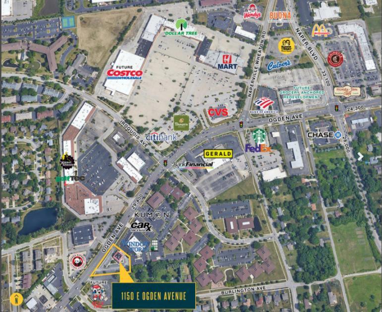 1150 East Ogden Avenue Naperville, IL 60563 - alt image 2