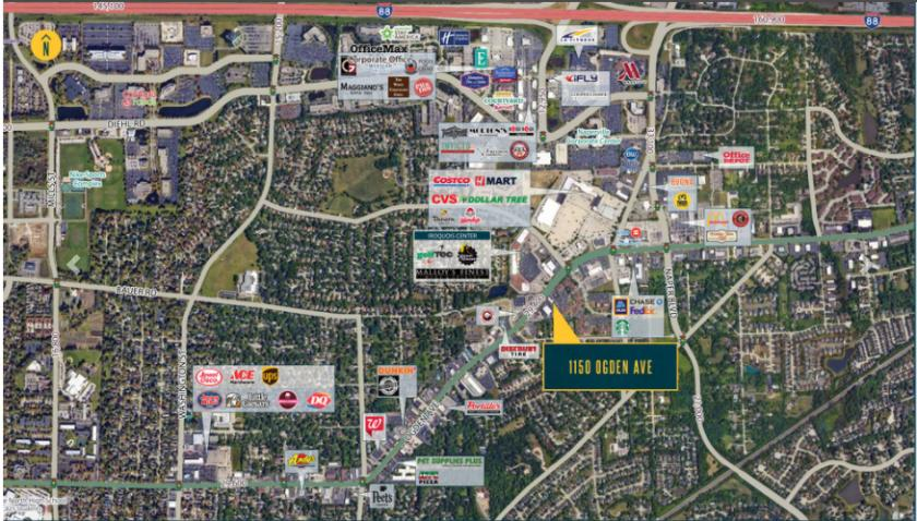 1150 East Ogden Avenue Naperville, IL 60563 - main image