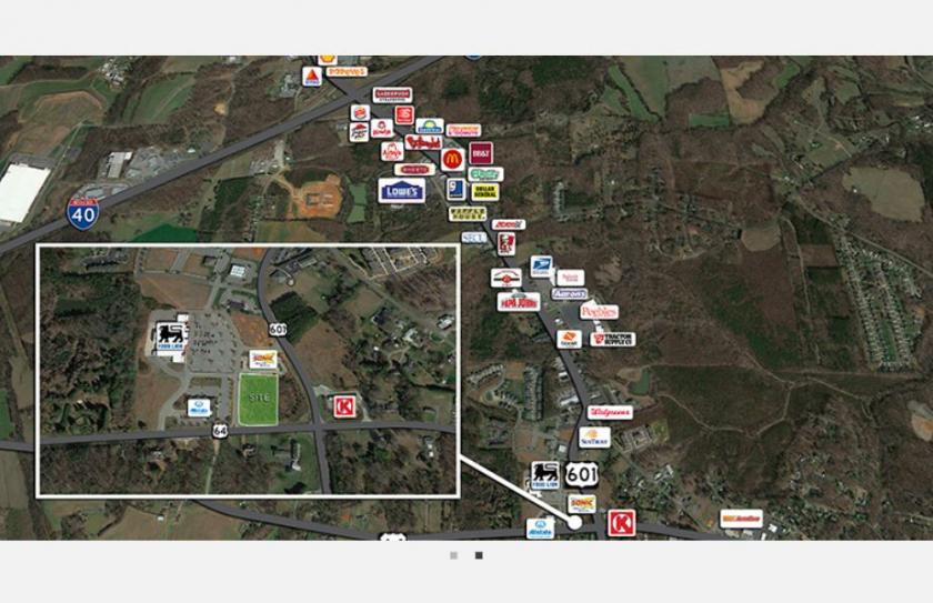 829 US-64 Mocksville, NC 27028 - alt image 2