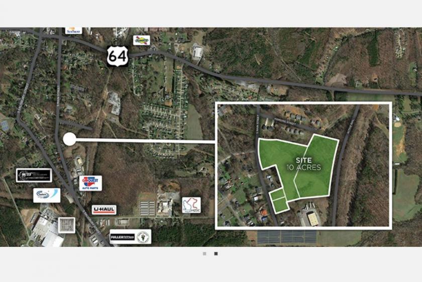 744 S Main St Mocksville, NC 27028 - alt image 2