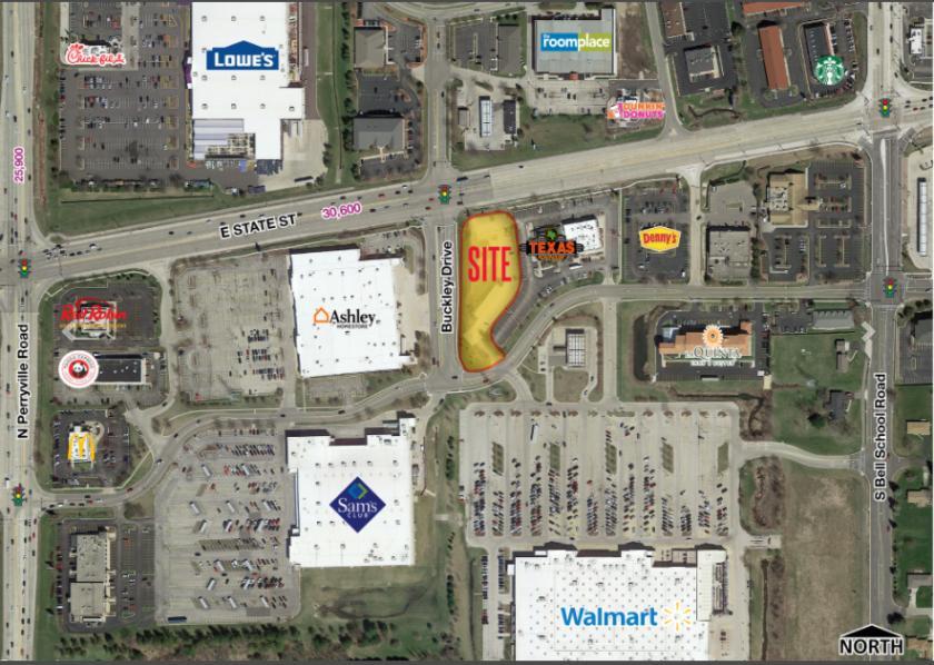7240 Walton Street Rockford, IL 61108 - main image
