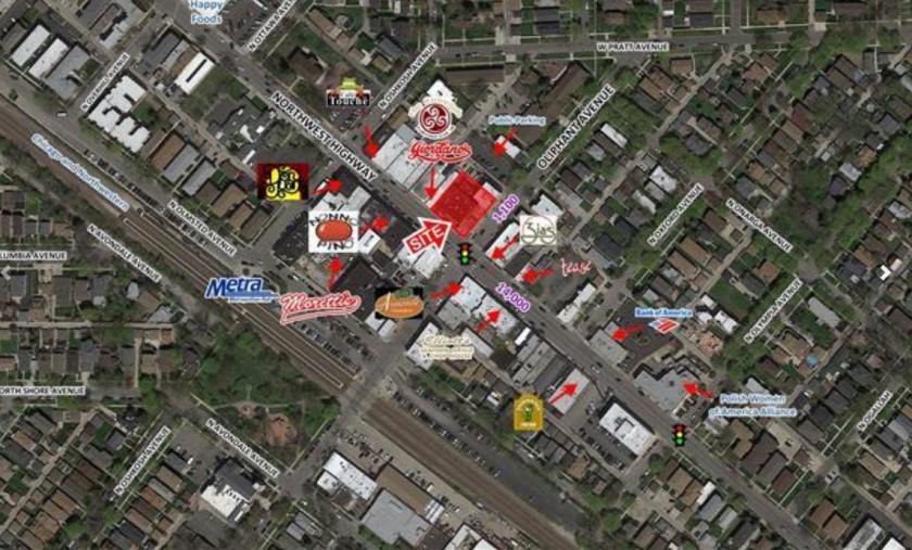 6689 North Oliphant Avenue Chicago, IL 60631 - alt image 2