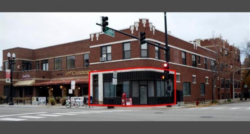 6689 North Oliphant Avenue Chicago, IL 60631 - main image