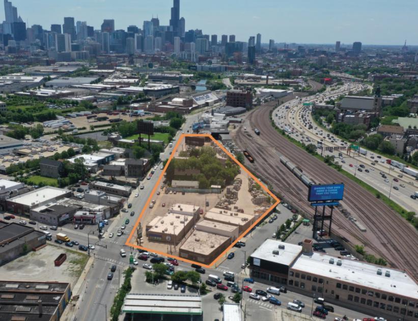 1558 North Elston Avenue Chicago, IL 60642 - main image