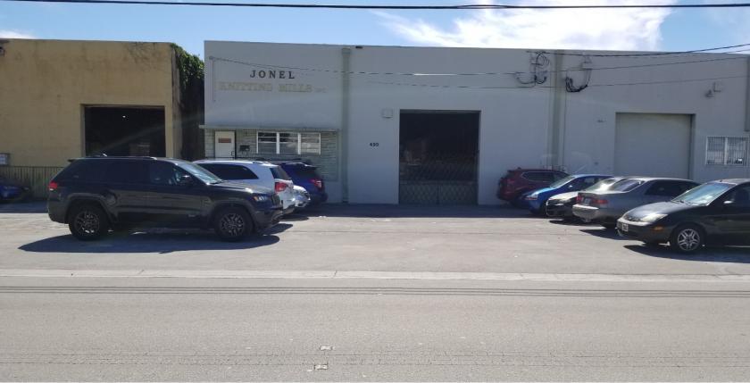 490 West 18th Street Hialeah, FL 33010 - main image