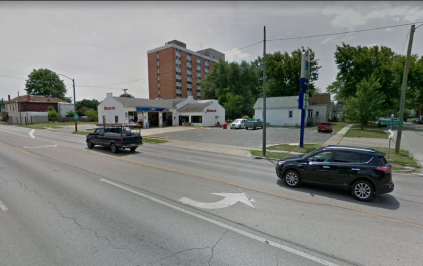700 North Grand Avenue East Springfield, IL 62702 - main image