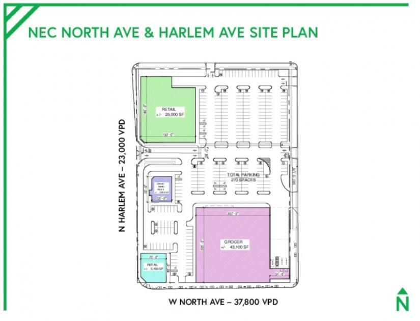 1601 North Harlem Avenue Chicago, IL 60707 - alt image 2