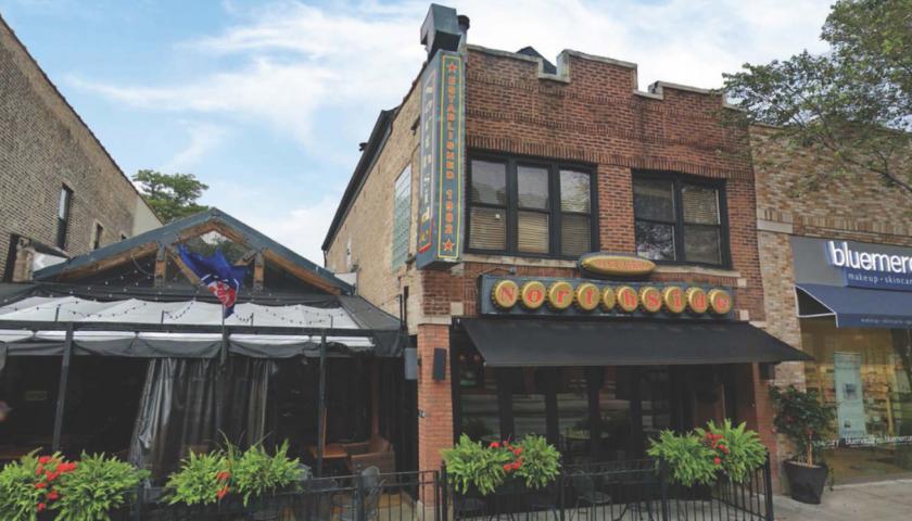 1635 North Damen Avenue Chicago, IL 60647 - main image