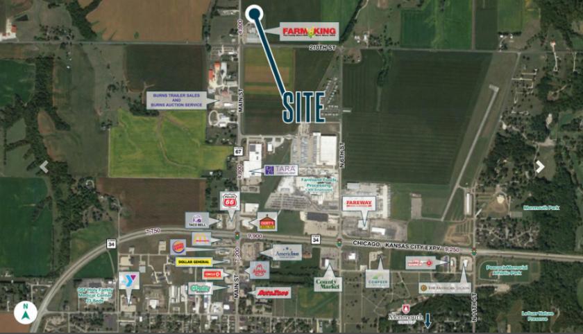 1 Cloverleaf Drive Monmouth, IL 61462 - alt image 2