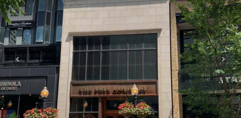1007 North Rush Street Chicago, IL 60611 - main image