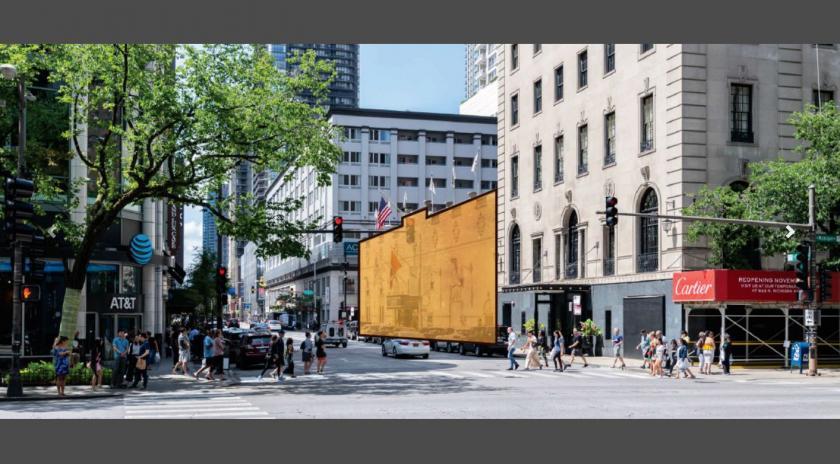 100 East Ontario Street Chicago, IL 60611 - alt image 2