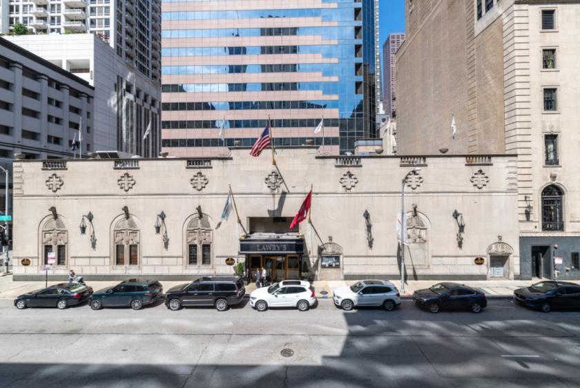 100 East Ontario Street Chicago, IL 60611 - alt image 4