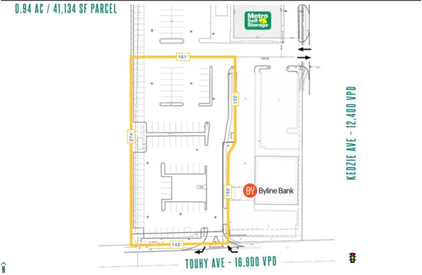 3250 West Touhy Avenue Chicago, IL 60645 - alt image 3