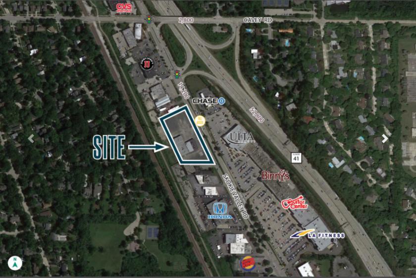250 Skokie Valley Road Highland Park, IL 60035 - alt image 3
