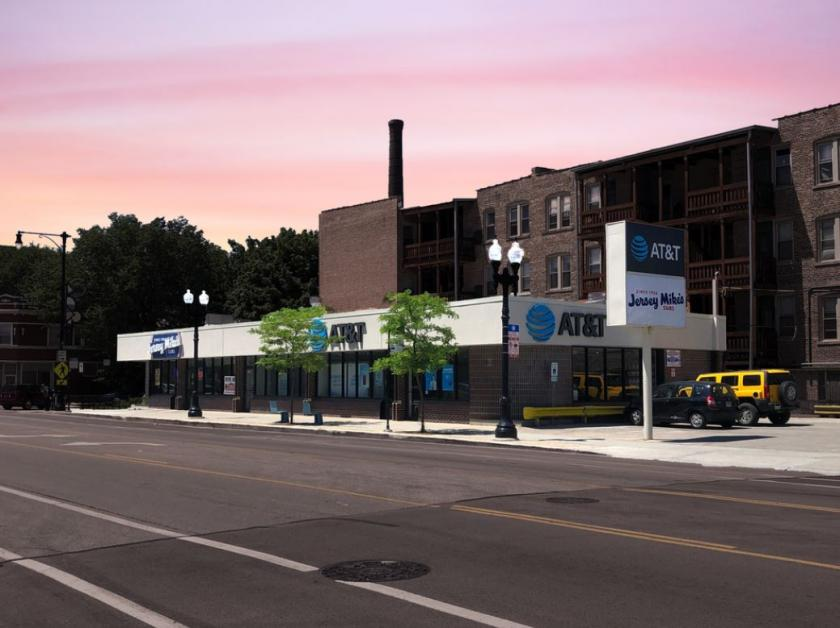 1724 West Lawrence Avenue Chicago, IL 60640 - main image