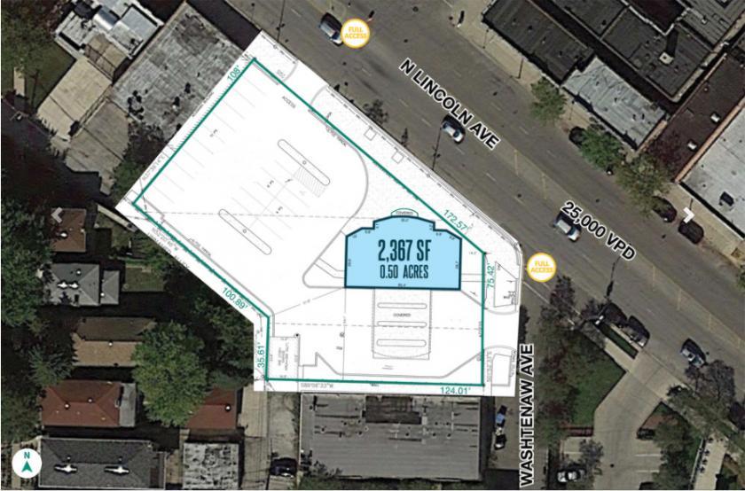 5650 North Lincoln Avenue Chicago, IL 60659 - alt image 2