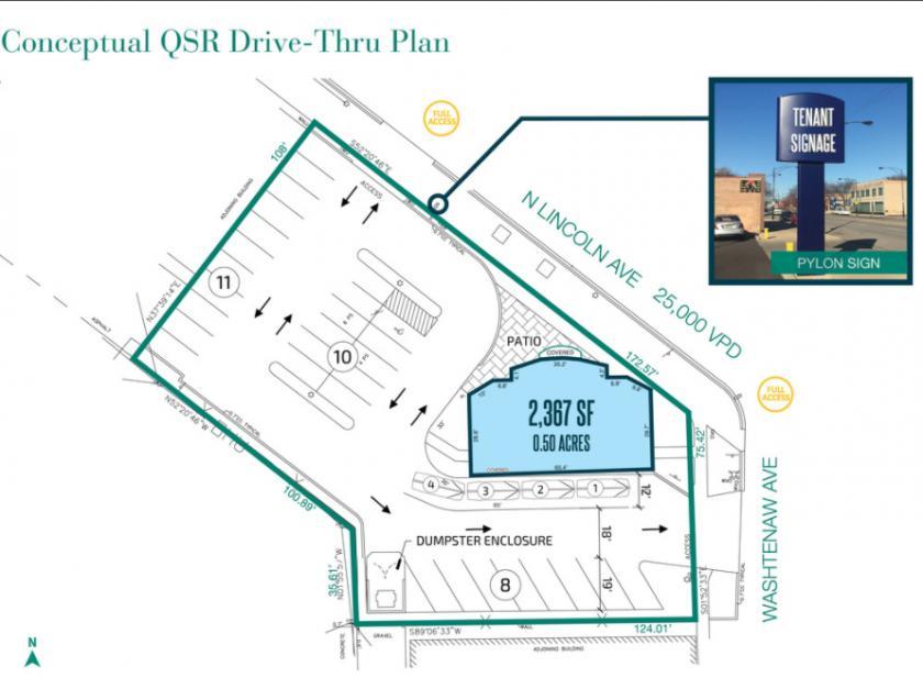 5650 North Lincoln Avenue Chicago, IL 60659 - alt image 3