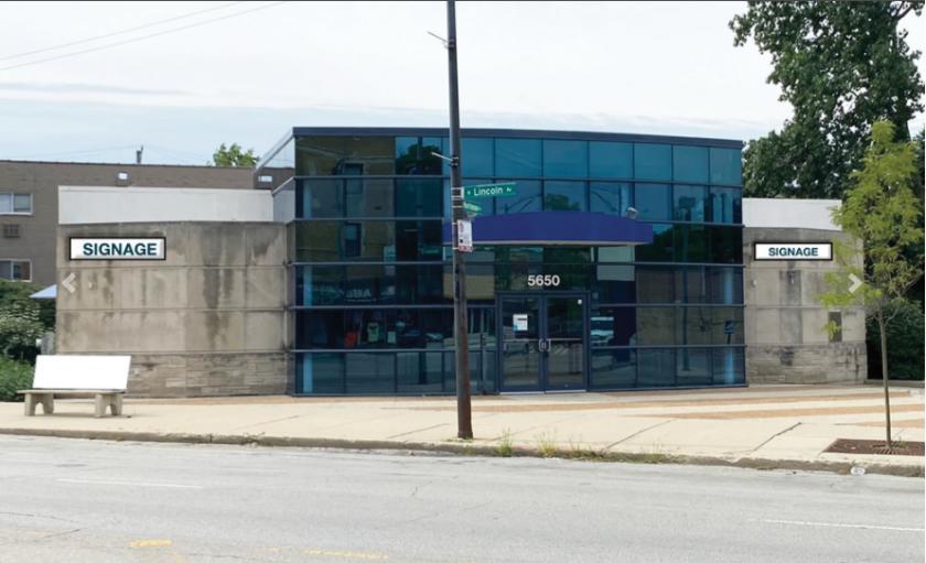 5650 North Lincoln Avenue Chicago, IL 60659 - main image