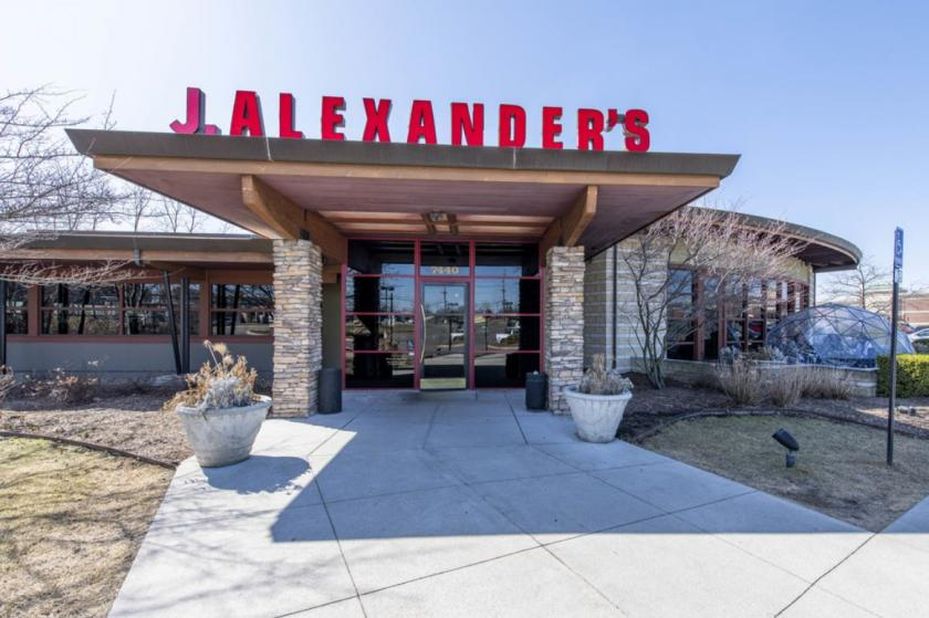 7380 Orchard Lake Rd West Bloomfield Township, MI 48322 - alt image 3