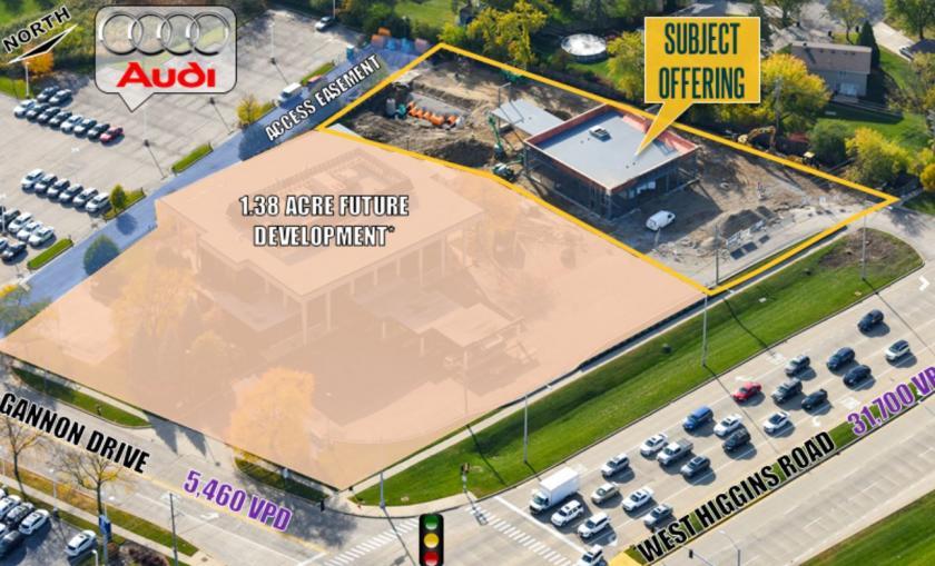 1400 Gannon Drive Hoffman Estates, IL 60169 - alt image 2