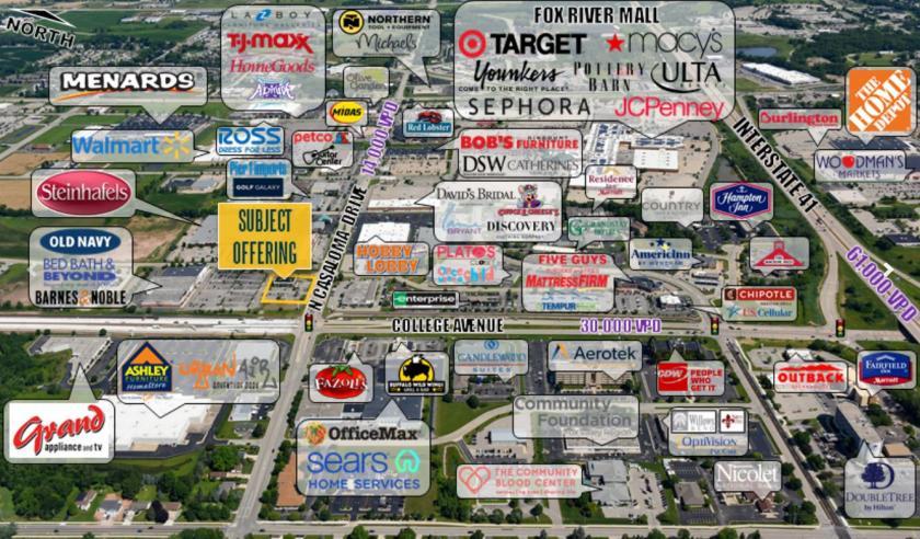 141 North Casaloma Drive Appleton, WI 54913 - alt image 3