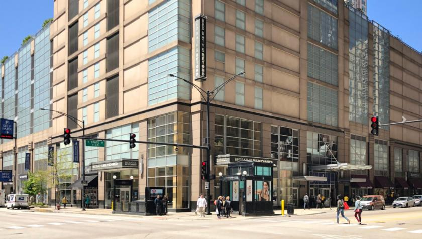 540 North State Street Chicago, IL 60654 - main image