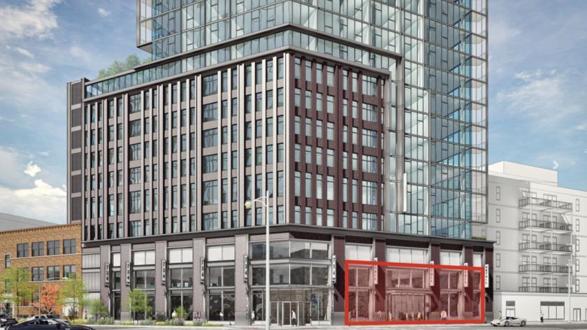 734 North Milwaukee Avenue Chicago, IL 60642 - main image