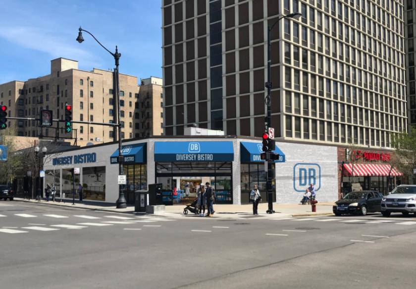 620 West Diversey Parkway Chicago, IL 60614 - main image