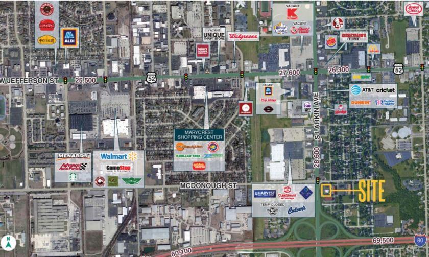 1775 McDonough Street Joliet, IL 60436 - main image