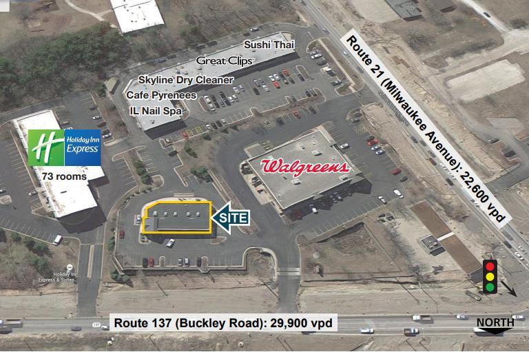 1783 North Milwaukee Avenue Libertyville, IL 60048 - alt image 3