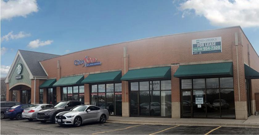 1783 North Milwaukee Avenue Libertyville, IL 60048 - main image
