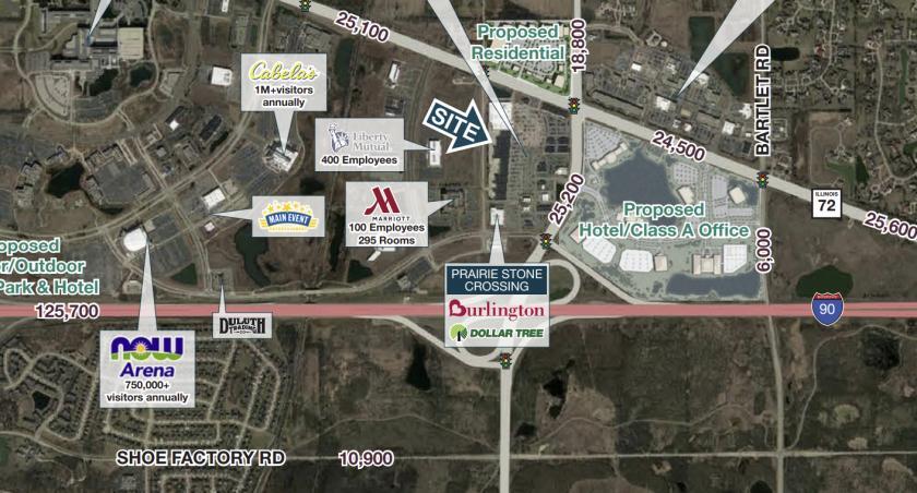 2660 Sutton Rd Hoffman Estates, IL 60192 - alt image 2