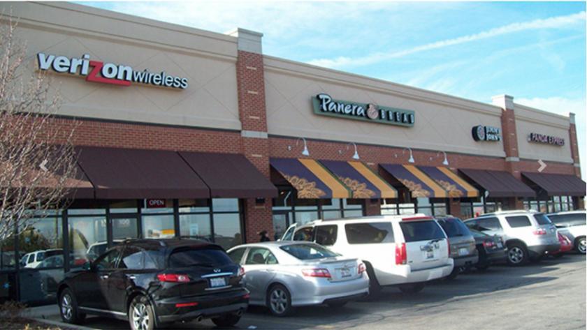 12646 Illinois Route 59 Plainfield, IL 60585 - main image