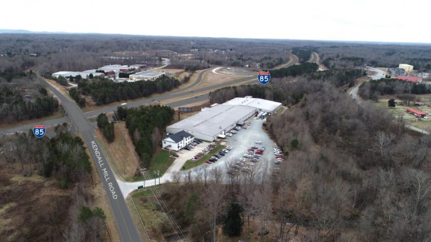 310 Kendall Mill Road Thomasville, NC 27360 - main image