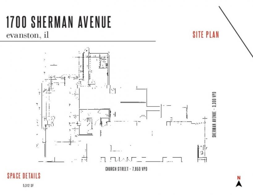 1700 Sherman Avenue Evanston, IL 60201 - alt image 2