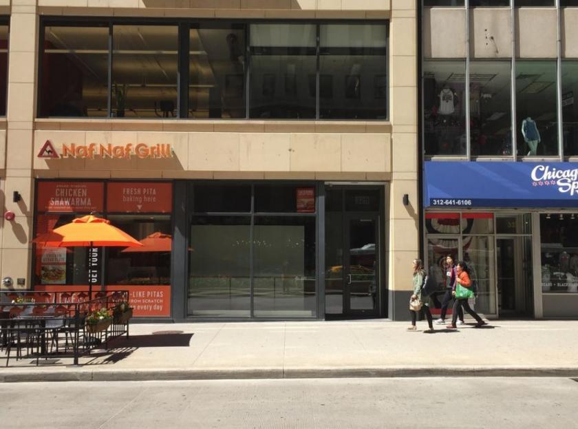 328 North Michigan Avenue Chicago, IL 60601 - alt image 2