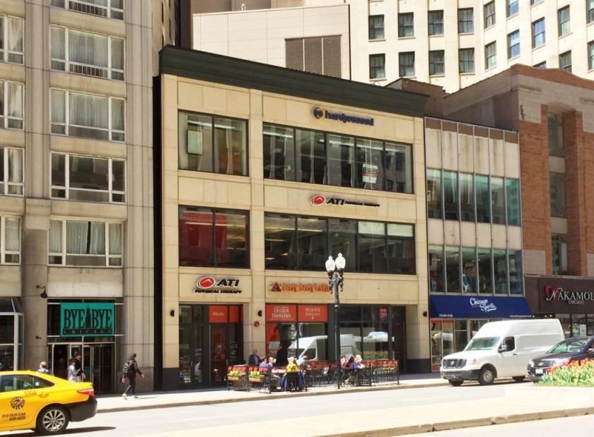 328 North Michigan Avenue Chicago, IL 60601 - main image