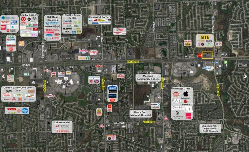 18501 Hall Road Macomb, MI 48044 - alt image 3