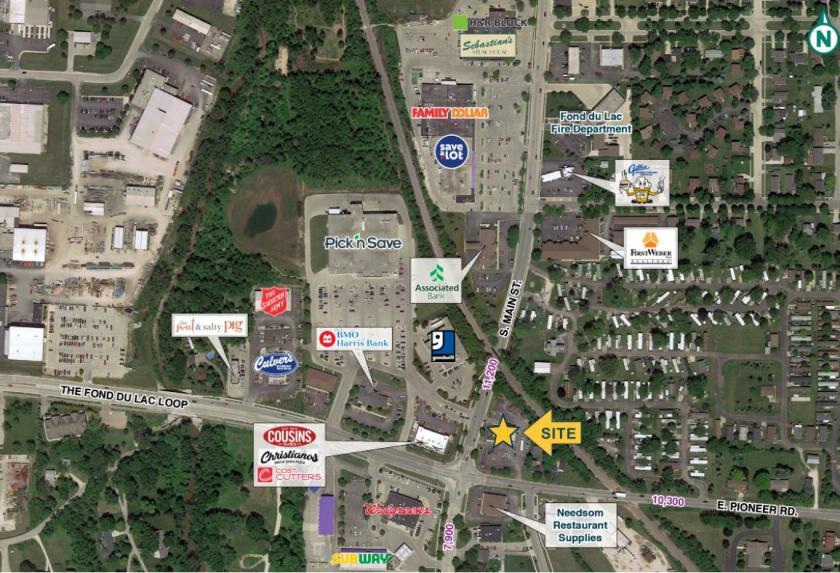 927 South Main Street Fond Du Lac, WI 54935 - alt image 2