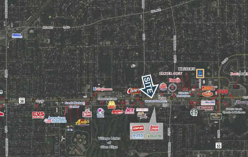 585 Roosevelt Rd Glen Ellyn, IL 60137 - alt image 2