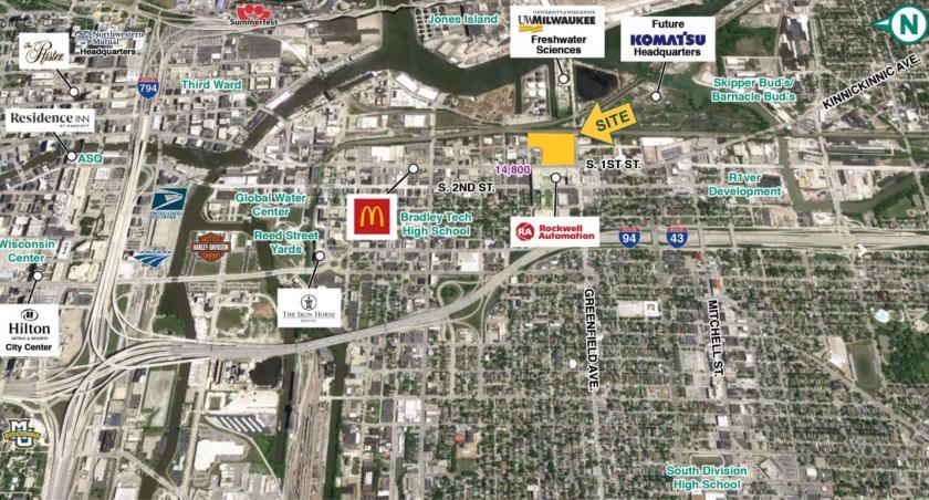 1320 South 1st Street Milwaukee, WI 53204 - alt image 2