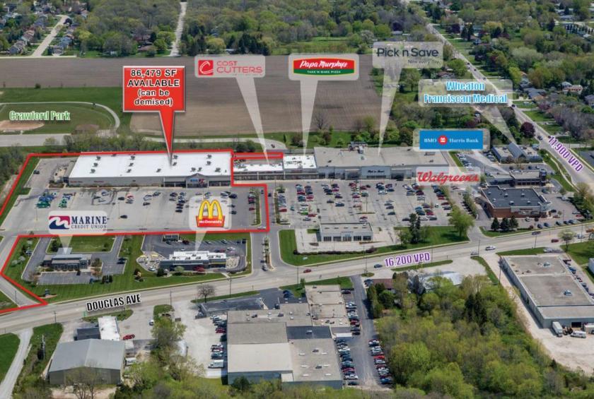 5141 Douglas Avenue Racine, WI 53402 - alt image 3
