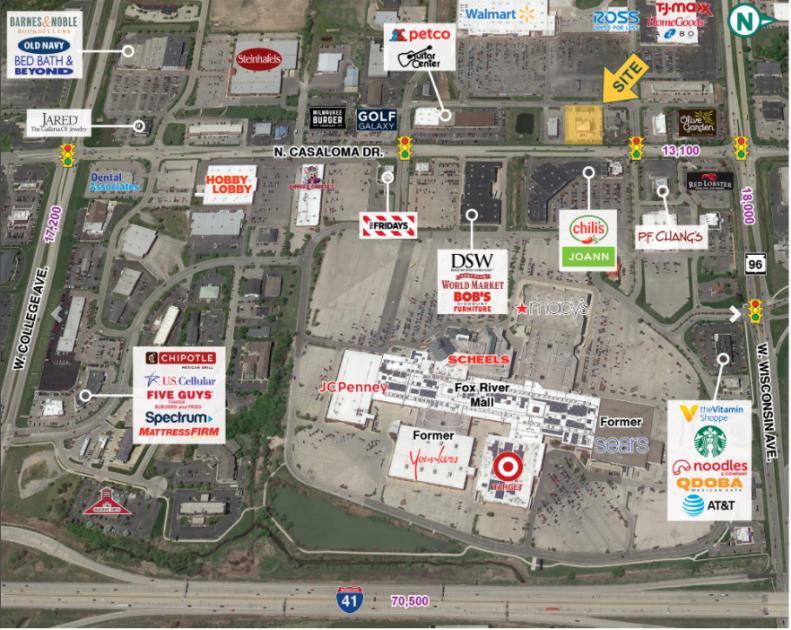 1104 Mutual Way Appleton, WI 54913 - alt image 3