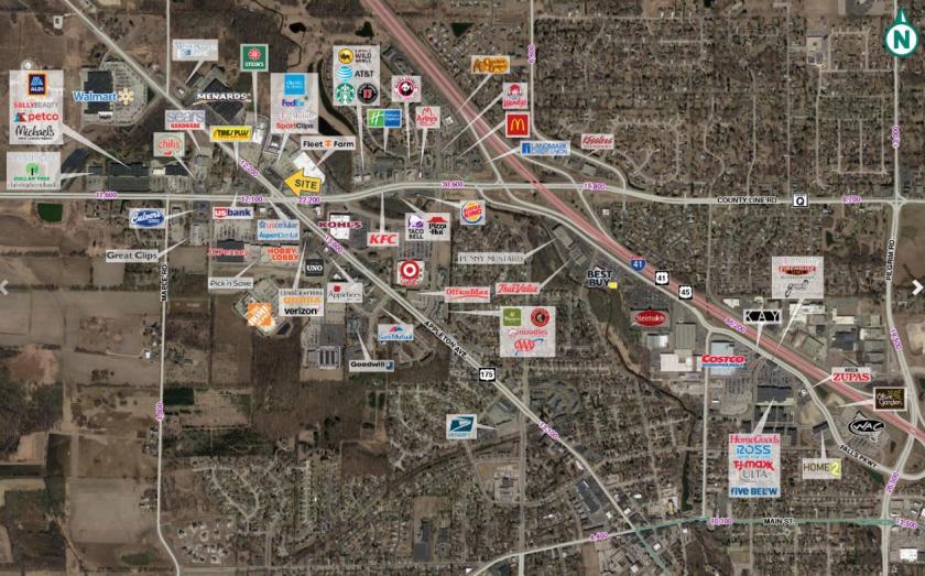 W182N9606 Appleton Ave Germantown, WI 53022 - alt image 2